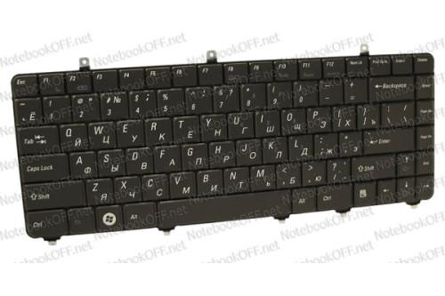 Клавиатура для ноутбука Dell Vostro 1220 фото №1