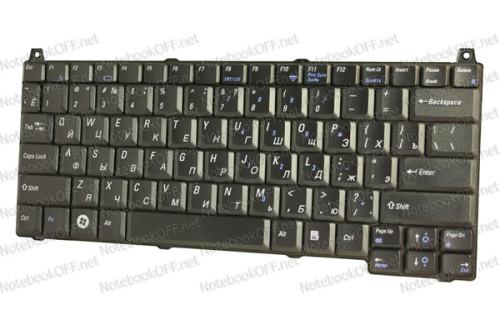 Клавиатура для ноутбука Dell Vostro 1310, 1510 фото №1
