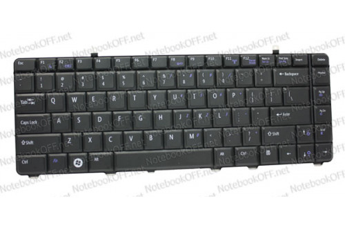 Клавиатура для ноутбука Dell Vostro A840, A860, 1014, 1015, 1088