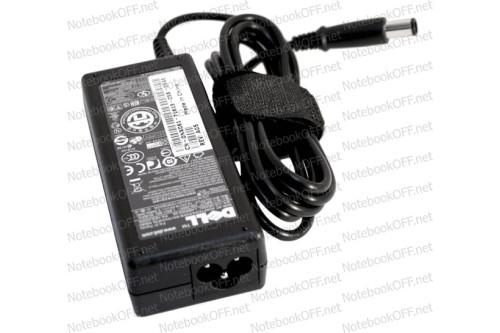 Блок питания Dell 65Вт (19.5В 3.34А 7.4*5.0мм) Восьмигранный коннектор Original (без кабеля 220В) фото №1