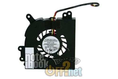 Вентилятор (кулер 23.A74V1.001) для ноутбука  Acer  Aspire 3610, TravelMate 2410 фото №1