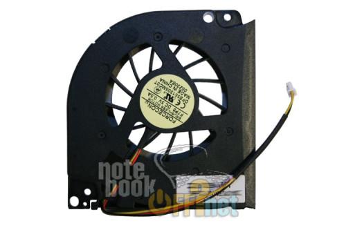 Вентилятор (кулер) для ноутбука Acer Aspire 5730G, 5730ZG, 5930 фото №1