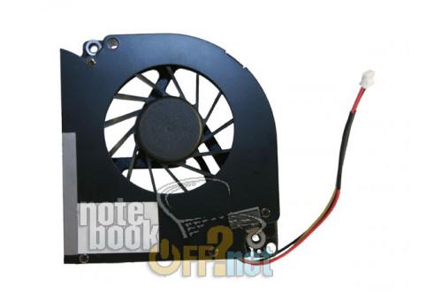 Вентилятор (кулер) для ноутбука Acer Extensa 5610, TravelMate 5520, 7720, F-S Esprimo V5545 фото №1
