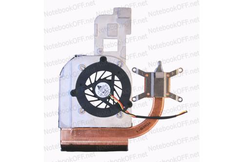 Термомодуль (кулер KFB0505HHA) для ноутбука Asus A8F фото №1
