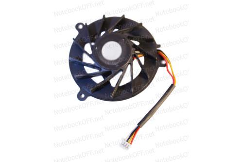 Вентилятор (кулер UDQF2ZH4AFAS) для ноутбука Asus M9 фото №1