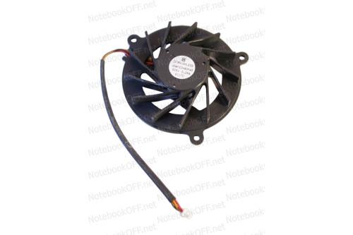 Вентилятор (кулер UDQF2ZH4DFAS) для ноутбука Asus V6J фото №1