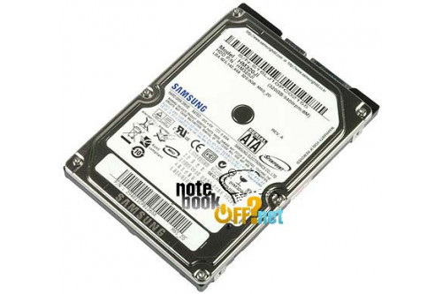 "Жесткий диск (винчестер) 2.5"" 320 GB 5400 rpm SATA фото №1"