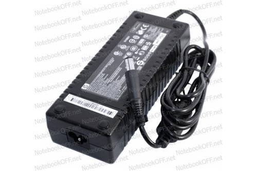 Блок питания HP 135Вт (18.5В 7.3А 7.4*5.0мм) 3 pin Original (без кабеля 220В) фото №1