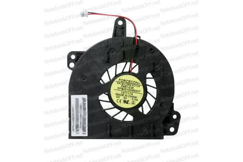 Вентилятор (кулер) для ноутбука HP 500, 510, 520, 530 фото №1