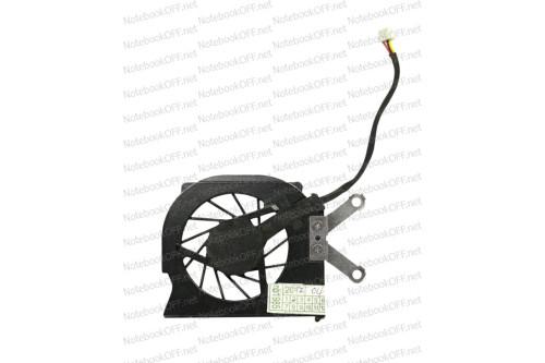 Вентилятор (кулер) для ноутбука HP Compaq 2510p фото №1