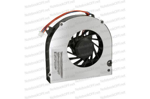 Вентилятор (кулер) для ноутбука HP Compaq 540, 550, 6520s, 6720s, 6820s 3 pin фото №1