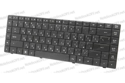 Клавиатура для ноутбука HP 620, 625 фото №1