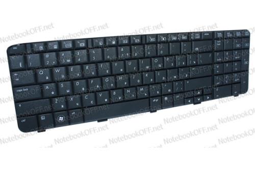 Клавиатура для ноутбука HP Compaq Presario CQ71, G71 фото №1