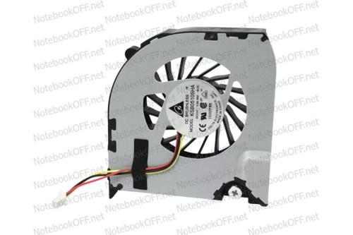 Вентилятор (кулер) для ноутбука HP Pavilion CQ32, dm4-1000 Series фото №1