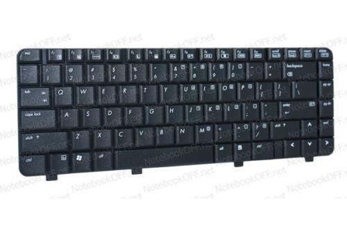 Клавиатура для ноутбука HP Pavilion dv2000, V3000 фото №1