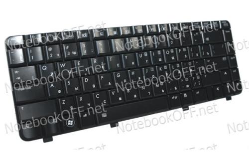 Клавиатура для ноутбука HP Pavilion dv3 фото №1