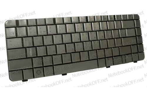 Клавиатура для ноутбука HP Pavilion dv3000, dv3500, dv3600, dv3700 фото №1