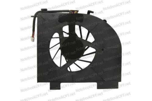 Вентилятор (кулер) для ноутбука HP Pavilion dv5-1000, dv6-1000 Series discrete фото №1