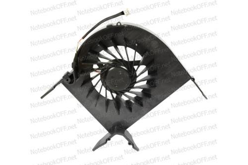 Вентилятор (кулер) для ноутбука HP Pavilion dv7-2000, dv7-3000 (AMD) АНАЛОГ 01606 фото №1