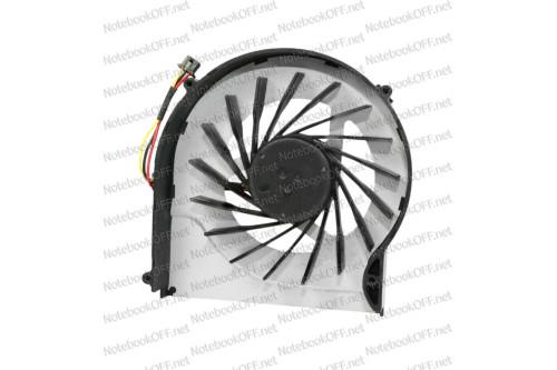 Вентилятор (кулер) для ноутбука HP Pavilion dv6-3000, dv6-4000, dv7-4000 фото №1