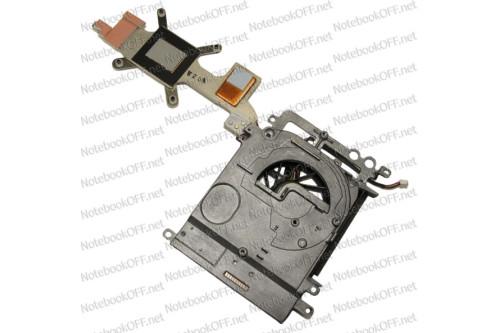 Термомодуль (кулер 450863-001) для ноутбука HP Pavilion dv9000 (AMD) фото №1