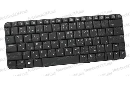 Клавиатура для ноутбука HP Pavilion tx1000 фото №1