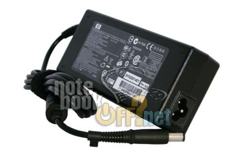 Блок питания HP 120Вт (18.5В 6.5А 7.4*5.0мм) 3 pin Original (без кабеля 220В) фото №1