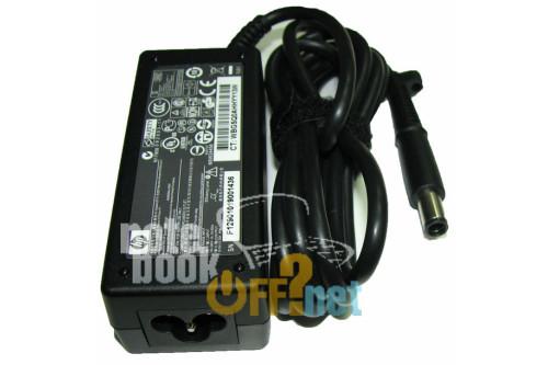 Блок питания HP 40Вт (19В 2.16А 7.4*5.0мм) 3 pin Original (без кабеля 220В) фото №1