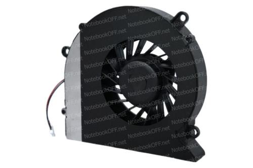 Вентилятор (кулер) для ноутбука HP Pavilion dv7-1000 Series фото №1