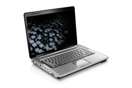 Ноутбук HP Pavilion dv5-1030er (разборка) фото №1