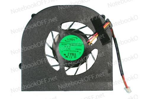 Вентилятор (кулер) для ноутбука Acer Aspire 5235, 5335, 5535, 5735 фото №1
