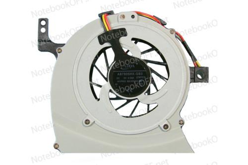 Вентилятор (кулер AB7805HX-GB3) для ноутбука Toshiba Satellite L600, L645 фото №1