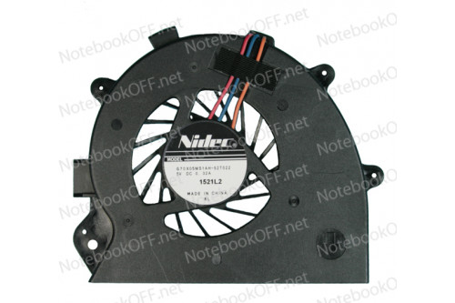 Вентилятор (кулер) для ноутбука Sony Vaio VPC-CA, CA16, CA17 Series