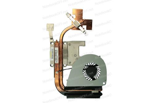 Термомодуль (с кулером 60.RCF02.001) для ноутбука Acer Aspire 5750, 5750G, 5755, 5755G