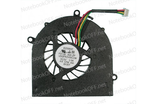Вентилятор (кулер) для ноутбука Lenovo Ideapad G470, G570, G575 фото №1