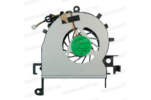 Вентилятор (кулер) для ноутбука Acer Aspire 4738, 4738G, 4733