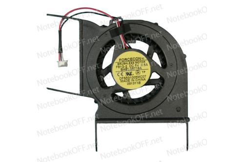 Вентилятор (кулер DFS531005MC0T) для ноутбука Samsung R428, R403, R480, R478 фото №1