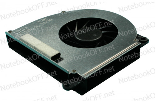 Вентилятор (кулер) для ноутбука Acer Aspire 3100, 5100, 5110 discrete video фото №1