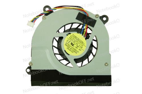 Вентилятор (кулер DFS531205M30T) для ноутбука Toshiba Satellite M500, M900 фото №1
