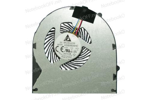Вентилятор (кулер) ORIG для ноутбука Lenovo B570, V570, Z570 фото №1