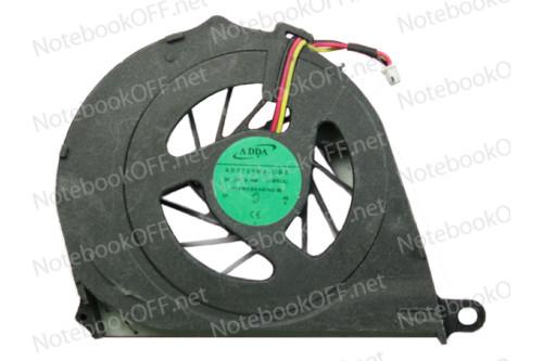 Вентилятор (кулер) для ноутбука Toshiba Satellite L755, L755D фото №1