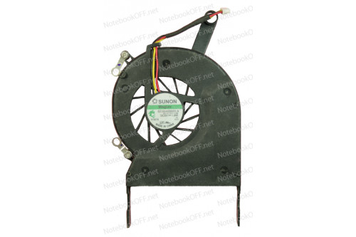 Вентилятор (кулер) для ноутбука Toshiba Satellite L30, L35 фото №1