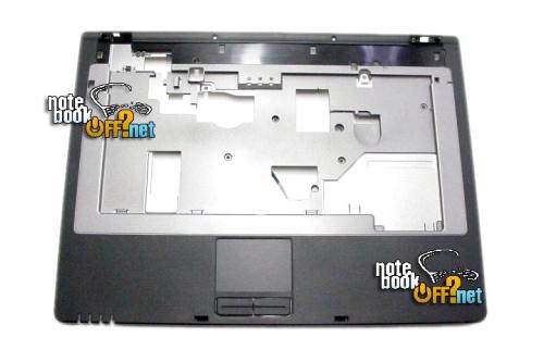 Корпус (верхняя часть) для ноутбука Dell Inspiron 1300 фото №1