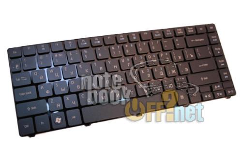 Клавиатура для ноутбука Acer Aspire 5935G, 5940G (аналог 00224) фото №1