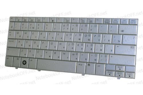 Клавиатура для ноутбука HP Mini 2133, 2140 фото №1
