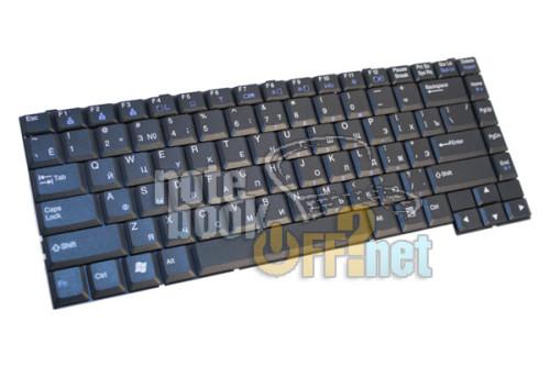 Клавиатура для нoутбука LG LE50 фото №1