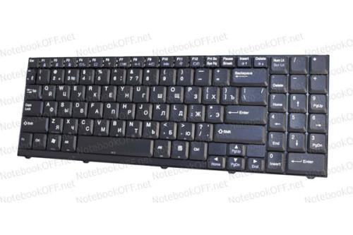 Клавиатура для ноутбука LG LW60, LW70, LW75 фото №1