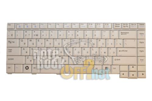 Клавиатура для ноутбука LG серии M1 фото №1