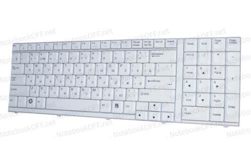 Клавиатура для ноутбука LG S900 фото №1
