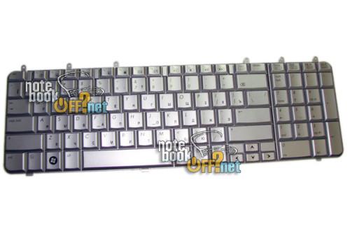 Клавиатура для ноутбука HP Pavilion dv7-1000 Series фото №1